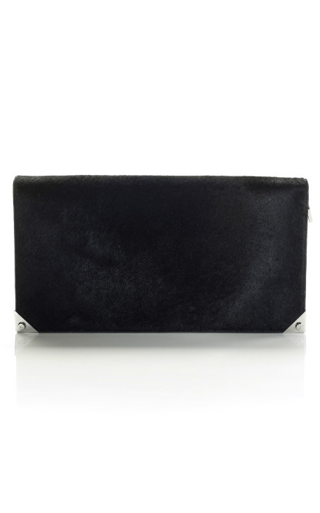 Alexander Wang Prisma Oversized Travel Wallet, $475