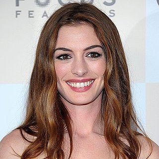 Get Anne Hathaway's Makeup Look From the One Day Premiere 2011-08-09 11:17:41