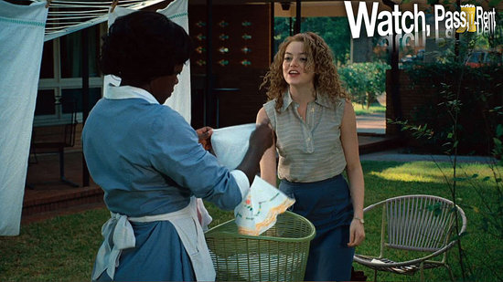 Watch, Pass, or Rent Video Review: The Help