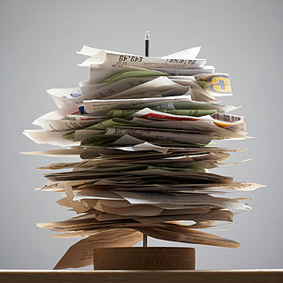 Benefits of Paperless Receipts