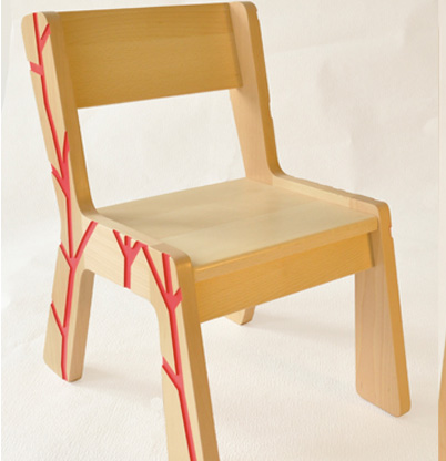 Profile Chair (approximately $142)