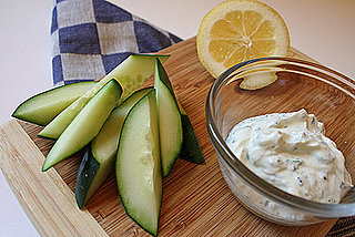 Ranch Greek Yogurt Dip