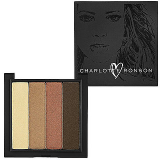 Charlotte Ronson Beauty Launches With Eyeshadow Inspired by Nicole Richie