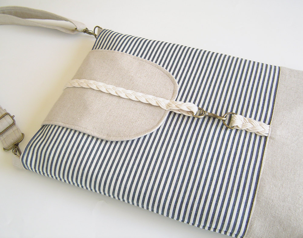 Braid Tablet Sleeve ($40)