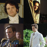 Colin Firth: Who's Hottest?