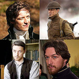 James McAvoy: Who's Hottest?