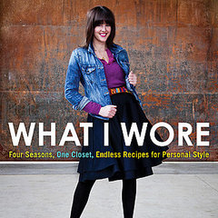 What I Wore&#039;s Jessica Quirk Coming to The 900 Shops