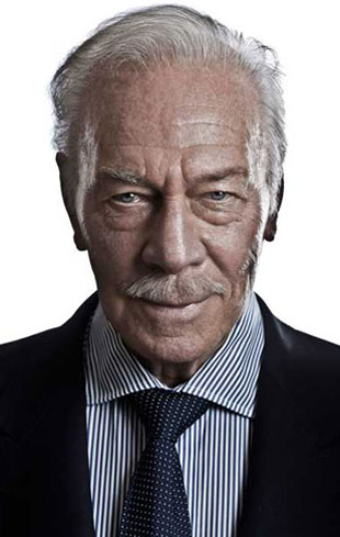 Christopher Plummer as Henrik Vanger
