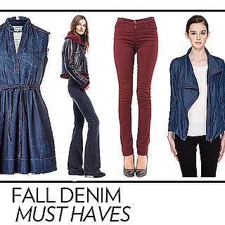 Best Fall Denim 2011