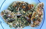 Easy Grilled Chicken Recipe 2011-08-12 13:47:00