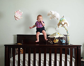 Stop Toddlers From Climbing Out of Crib