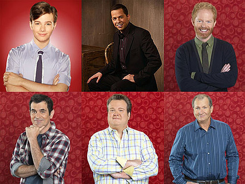 Who Should Win the Emmy For Best Supporting Actor in a Comedy Series?