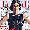 Cindy Crawford Harpers Bazaar September 2011 Pictures