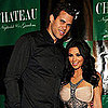 Kim Kardashian and Kris Humphries Marry in Montecito, CA