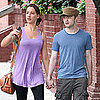 Daniel Radcliffe and Girlfriend Pictures