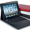 Case and Keyboard For iPad and Galaxy Tab