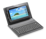 Keyboard for Galaxy Tab Case ($80)