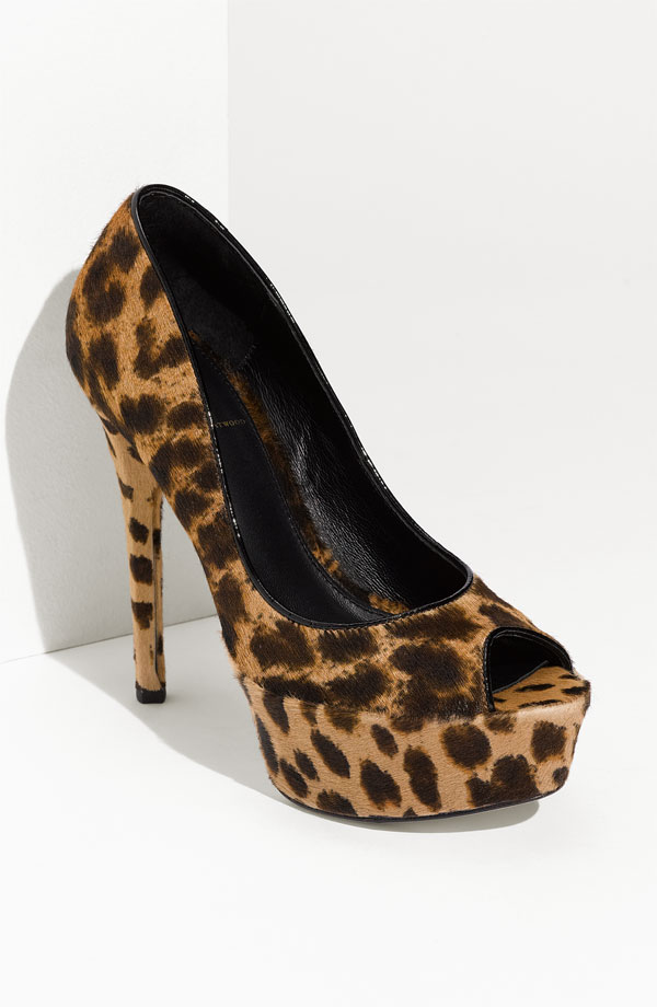 Bambola Pumps ($325)