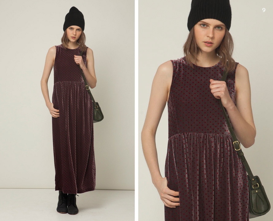 Steven Alan's Fall Lookbook Has Us Excited For Colder Weather Ahead