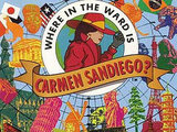 Carmen Sandiego, Where in the World Is Carmen Sandiego?