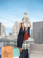 Magnificent Mile Shopping Festival August 26 to September 8