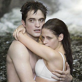 New Pictures: Breaking Dawn Honeymoon and Wedding Scenes