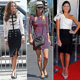 Celebrity Style Quiz For Aug. 20, 2011