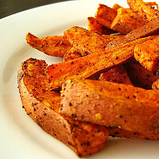 Sweet Potato Fries: Are They Healthy?