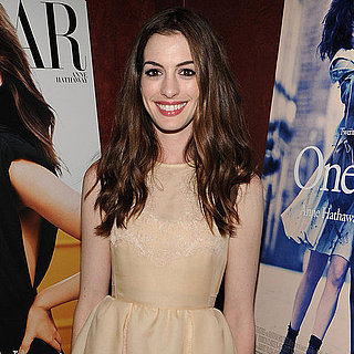 "Anne Hathaway Used to Hate Exercise, Now ""Really Likes It"""