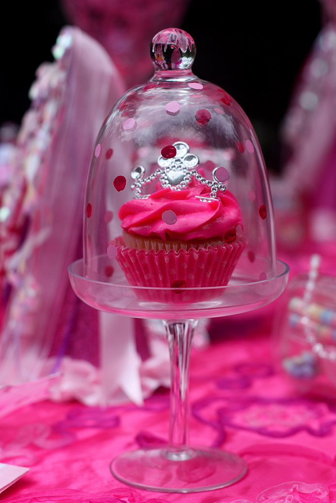Cupcakes For a Princess