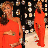 Beyonce Knowles at 2011 MTV VMAs