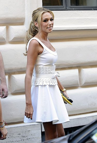 Petra Ecclestone After Wedding in Italy Previous 1 16 Next