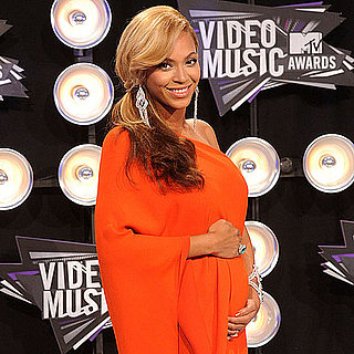MTV VMAs Red Carpet Pictures 2011