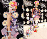 Nicki Minaj at 2011 MTV VMAs 2011-08-28 18:51:06