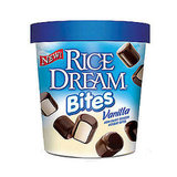 Rice Dream Bites