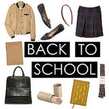 Back to School Essentials - Fall 2011 Fashion