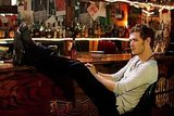 Joseph Morgan as Klaus on The Vampire Diaries.  Photo courtesy of The CW