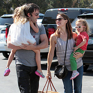 Jennifer Garner Pregnant With Third Child
