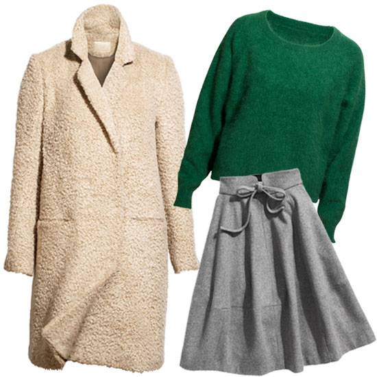 Our Favorite Pieces From H&M's New Fall Arrivals