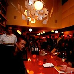 Best Wine Bars in SF