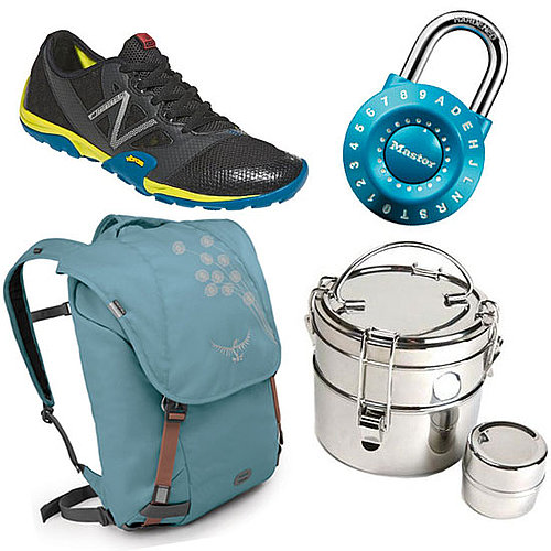 Back-to-School Fitness Supplies For Adults