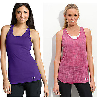 Workout Tank Tops Without Built-In Bras