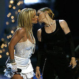 Sexiest Moments in MTV Video Music Awards History Including Britney and Madonna Kiss, Beyonce and Jay-Z