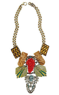 Lulu Frost's 100 Year Collection - Vintage Bracelets, Necklaces, and Earrings