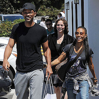 Will Smith and Jada Pinkett Smith Deny Rumors of a Split