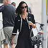 Pippa Middleton Going to Work Fashion Pictures