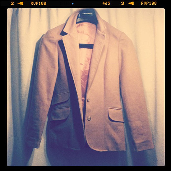 The Tailored Blazer