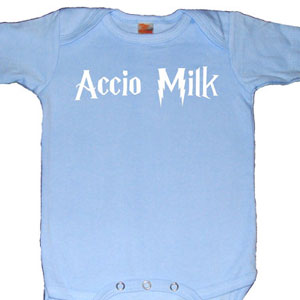 Geek Nerd Baby Clothes