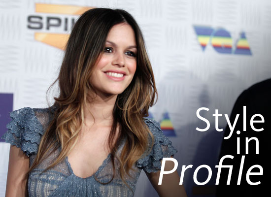 Photos of Rachel Bilson&#039;s Style and Red Carpet Events: See the Birthday Girl&#039;s Best Style Moments