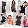 New Yoga Apparel Fall 2011